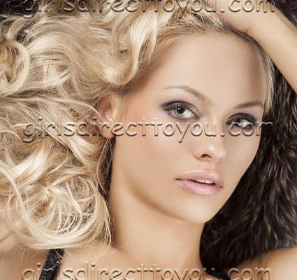 Gorgeous Girls Las Vegas | Carmen Face Photo | Girls Direct To You