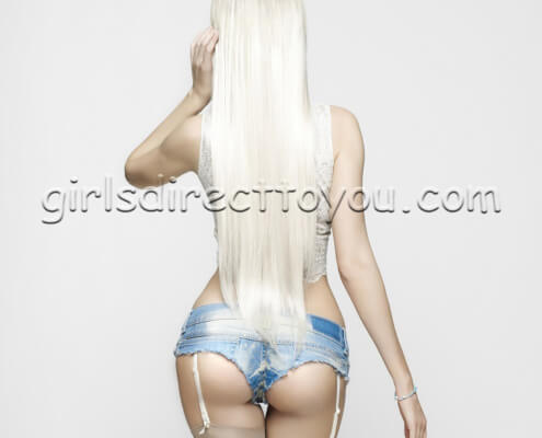 Escorts in Las Vegas | Amber Booty Photo 3 | Girls Direct To You