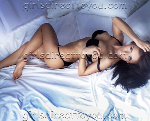 Las Vegas Call Girls | Janet Body Photo | Girls Direct To You