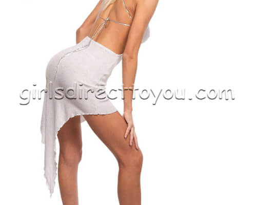 Las Vegas Escorts |Jessica Leaning Booty Photo | Girls Direct To You
