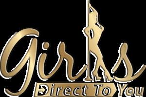 Girls Direct To You Logo